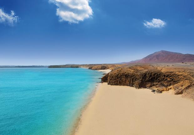 Lanzarote-veci