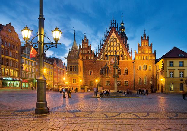 cultura turismo y deporte en polonia 2016 revista