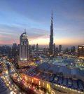 DUBAI - Downtown Dubai