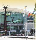 Parque de las Naciones_Vasco da Gama